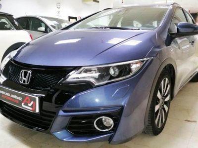 usado Honda Civic Tourer 1.6 i-DTEC S
