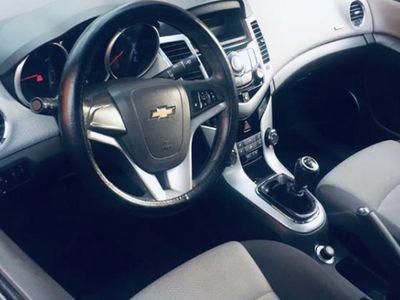 usado Chevrolet Cruze 1.6 16v LS