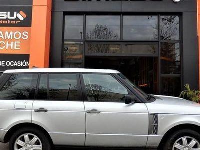 usado Land Rover Range Rover 3.6 TdV8 Vogue 200kW (272CV)