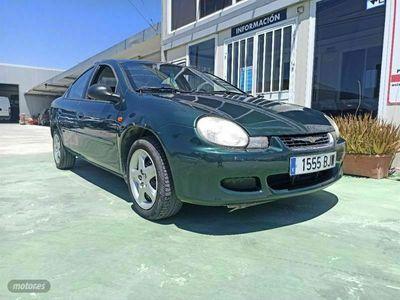 usado Chrysler Neon 2.0 16V LE AUTO