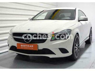 usado Mercedes 170 Clase Cla Cla 220cdi 4m 7g-dctcv en Palmas, Las