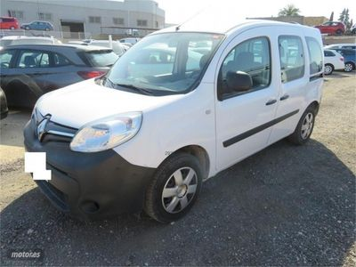 gebraucht Renault Kangoo Combi Expression N1 Energy dCi 90