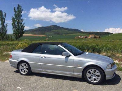 usado BMW 325 Cabriolet Serie 3 E46 Cabrio