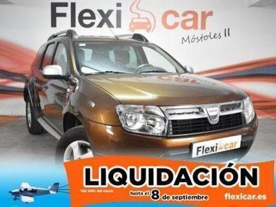 usado Dacia Duster