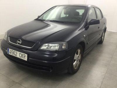 usado Opel Astra 1.7CDTi 16v Edition