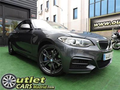 usado BMW M240 240 Serie 22p.