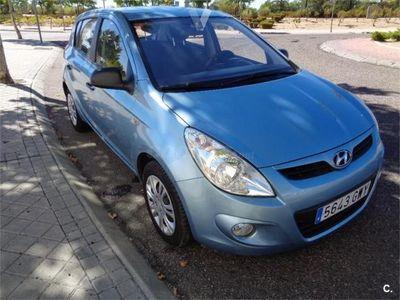 usado Hyundai i20 1.4 I