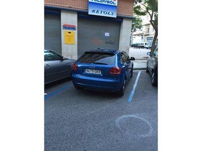usado Audi A3 2.0TDI Ambition quattro DPF