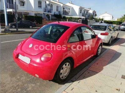usado VW Beetle 1.6 102 cv en Huelva