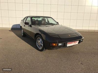 usado Porsche 924 9242.0 TURBO