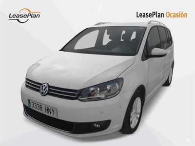 usado VW Touran -13