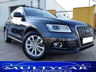 usado Audi Q5 2.0 TDI 150CV ultra