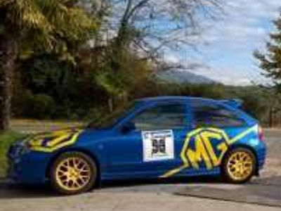 usado MG ZR Diesel