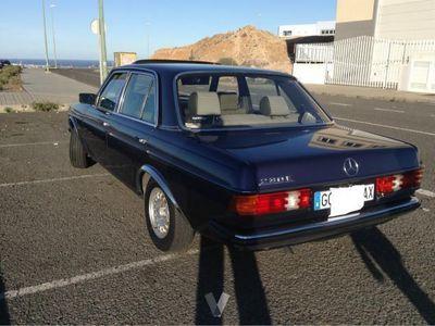 usado Mercedes 230 230-92