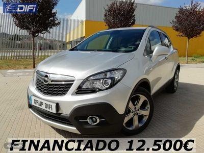 usado Opel Mokka 1.7 CDTI 131CV Exellence