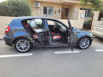 usado BMW 118 Serie 1 E87 Diesel 5p