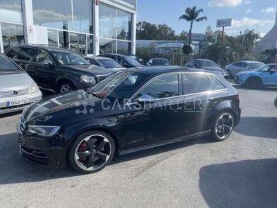 usado Audi S3 2.0 TFSI quattro S tronic 221 kW (300 CV) 5p