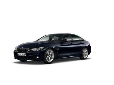 usado BMW 420 Gran Coupé Serie 4 i