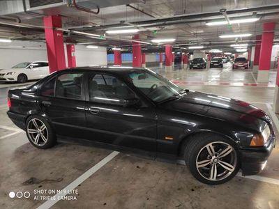 usado BMW 323 Serie 3 E36