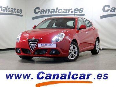 usado Alfa Romeo Giulietta 2.0 JTDm Distinctive 140CV