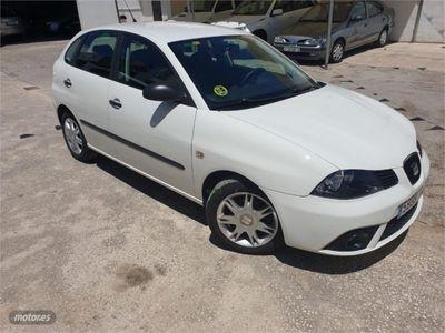 usado Seat Ibiza 1.4 TDI 80cv Hit
