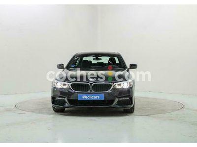 usado BMW 530 Serie 5 e Iperformance 251 cv