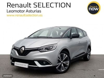 usado Renault Grand Scénic 1.3 TCe GPF Zen 117kW
