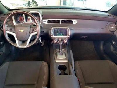 usado Chevrolet Camaro