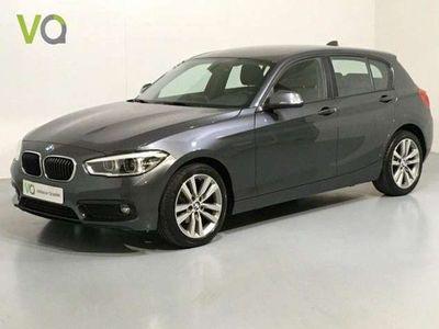 usado BMW 118 SERIES I .5 136 CV AUT 5P