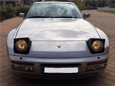 usado Porsche 944 Turbo 2.5