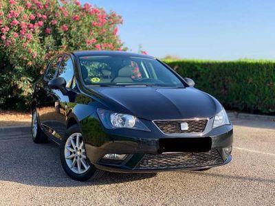 usado Seat Ibiza 1.6TDI CR Style 105