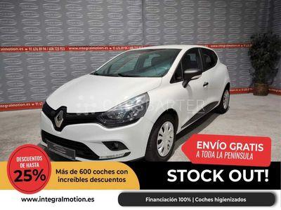 usado Renault Clio 0.9 GLP 90CV Business 5p