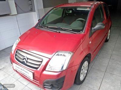 usado Citroën C2 1.1I Furio