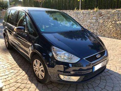 usado Ford Galaxy 2.0TDCi Limited Edition Aut. 140