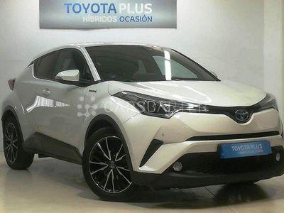 usado Toyota C-HR 125H Advance 5p
