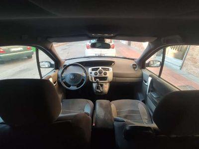 usado Renault Scénic II Scenic1.9DCI