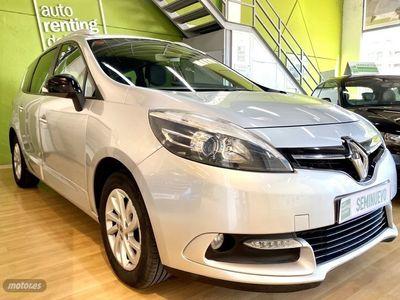 usado Renault Grand Scénic 1.5 dCI Energy Limited 110cv