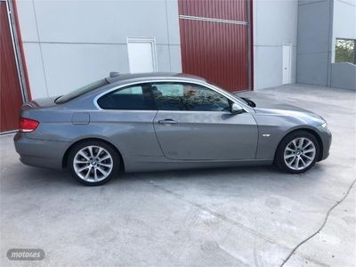 used BMW 330 Serie 3 D