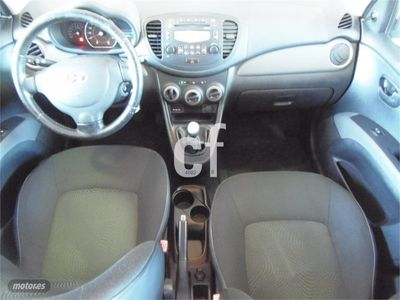 usado Hyundai i10 1.1 GL Classic