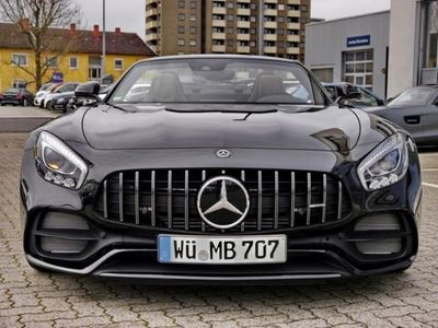 gebraucht Mercedes AMG GT C Roadster *PERFORMANCE SEATS*