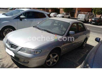 usado Mazda 626 Sedán 2.0 Dvtd Limited 110 cv en Madrid