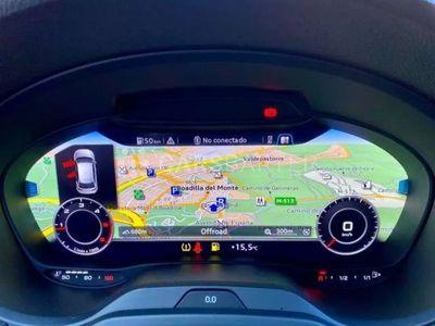 usado Audi A3 sport edition 2.0 TDI 110 kW (150 CV) 5p