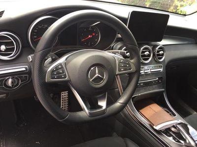 usado Mercedes GLC220 220d 4Matic