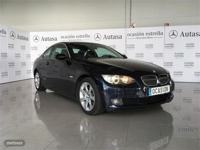 usado BMW 330 Serie 3 d Auto