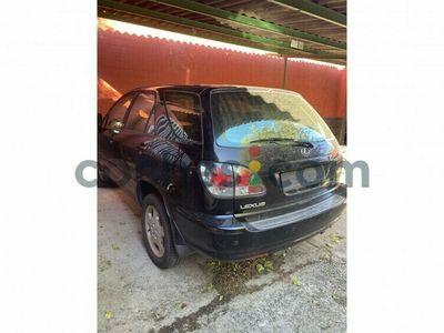 usado Lexus RX300 RxLuxury Aut. 204 cv en Barcelona