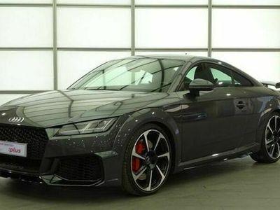 usado Audi TT RS Coupé 2.5 TFSI quattro S tronic