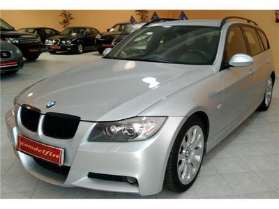 usado BMW 325 Serie 3 d Touring Aut.