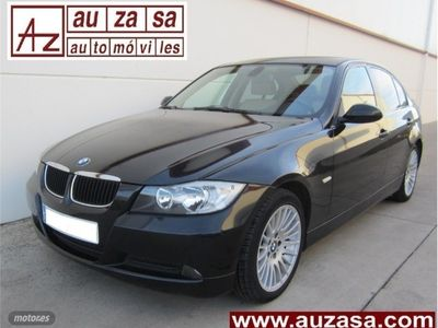 usado BMW 318 Serie 3 i
