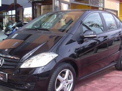 usado Mercedes A180 CDI Elegance