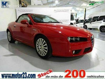 usado Alfa Romeo Spider 2.2 JTS Selective